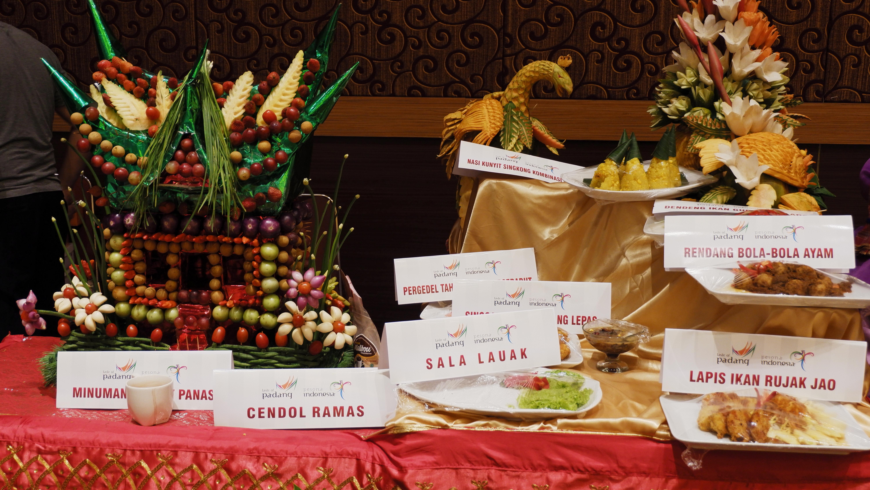 "Partisipasi Tristar BSD dalam ""Festival Kuliner Khas Nusantara"" TMII"